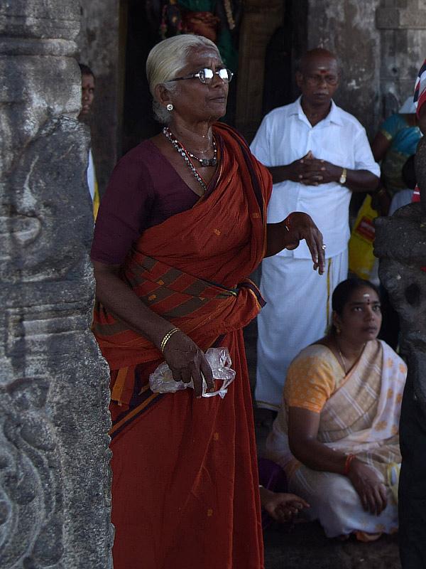 Dindigul Saree Weaving
