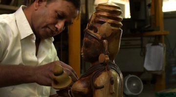 Bronze Icons Casting~ Swamimalai
