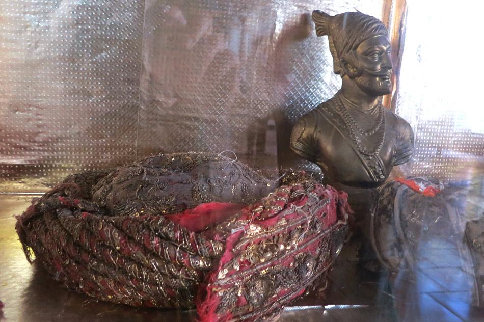 Thanjavur maratha Pagri