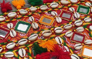 Embroidery~Amreli