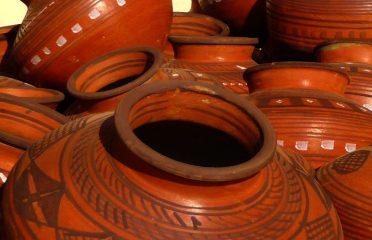 Pottery~Gundiyali