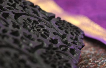 Block Print~Indore