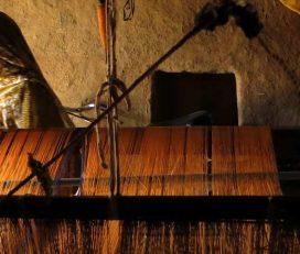 Weaving~Khilchipura