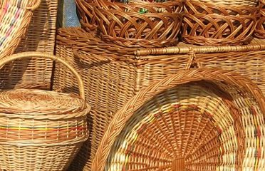Willow-wicker~Srinagar