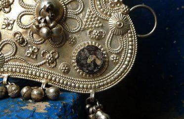 Silver Jewelry~Bhuj