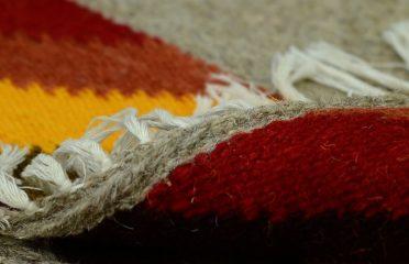 Dhurrie Weaving~Jawaja