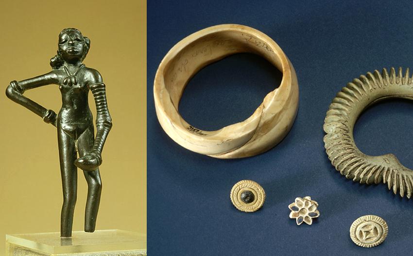 Harappa Jewelry