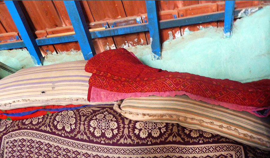 traditional quilt kutch